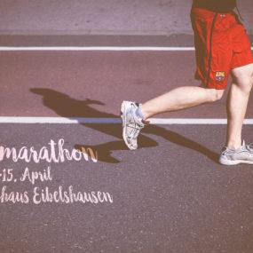 Gebetsmarathon